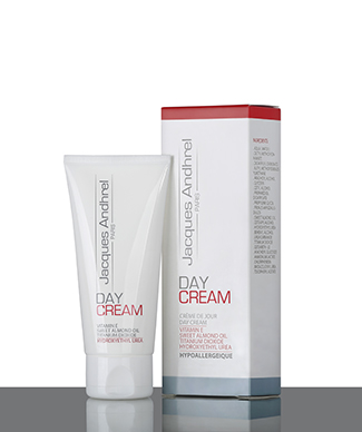 day cream Jacques Andhrel
