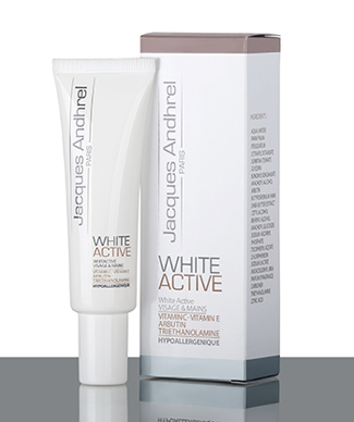 white active Jacques Andhrel